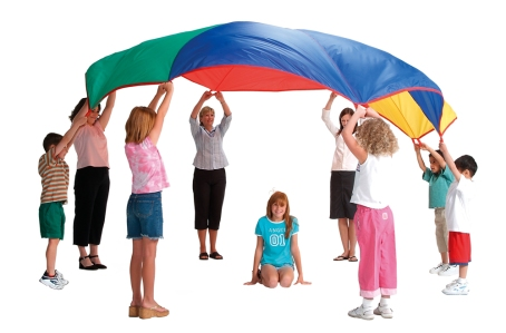childrens-parachute-game-and-play-mat